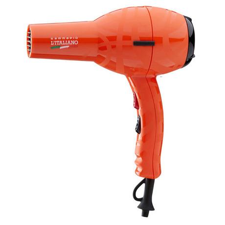 Профессиональный фен Gamma Piu L'Italiano Orange