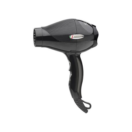 Профессиональный дорожный фен Gamma Piu ETC Mini Black