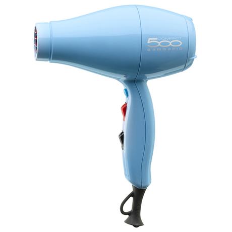 Gamma Piu 500 Compact Blue