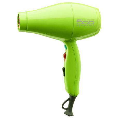 Gamma Piu 500 Compact Green