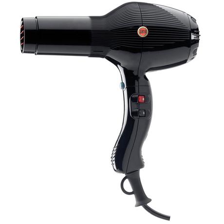Профессиональный фен Gamma Piu 5555 Black