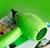 Фен Gamma Piu 500 Compact Green